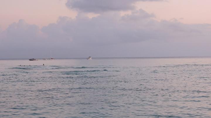 hawaiiの海 (720x405)