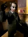 ホットトイズジョーカー銀行強盗