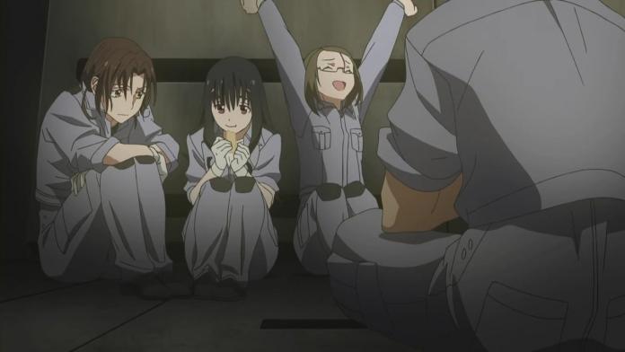 オリジナルTVアニメ『白銀の意思 アルジェヴォルン』 ティザーPV.720p.mp4_000027327