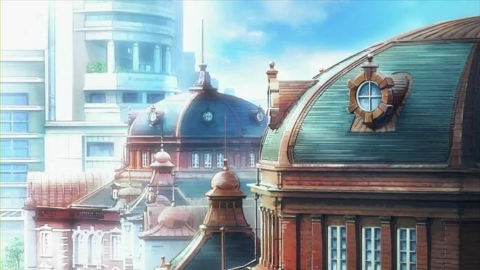アニメ「時季(とき)は巡る~TOKYO STATION~」予告30秒.720p.mp4_000007507