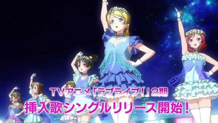 【TVCM】TVアニメ『ラブライブ!』2期第3話挿入歌「ユメノトビラ」.720p.mp4_000001601