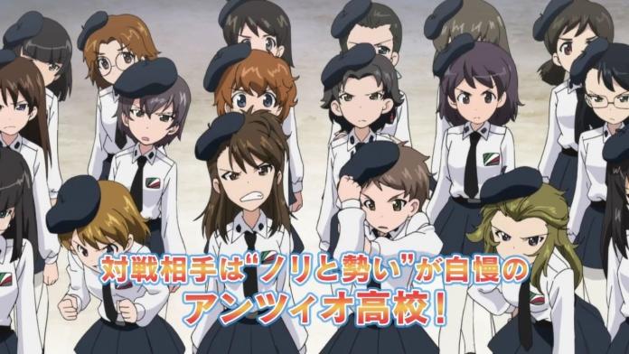 OVA「ガールズ&パンツァー これが本当のアンツィオ戦です!」劇場本予告.720p.mp4_000014139