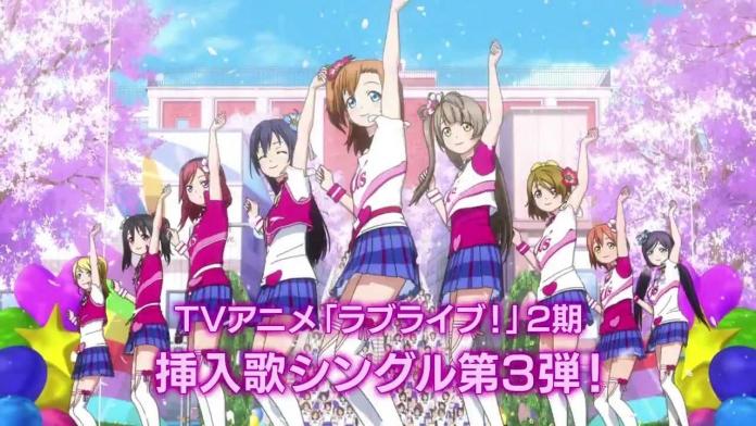 【TVCM】TVアニメ『ラブライブ!』2期第13話挿入歌「Happy maker!」.720p.mp4_000001273