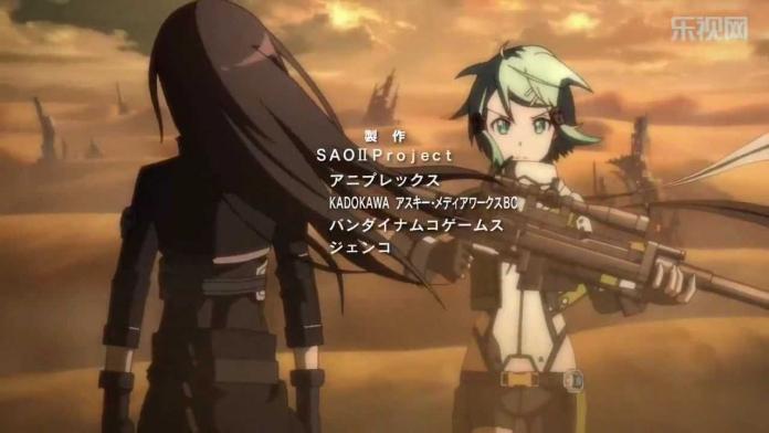 ソードアート・オンライン II (Sword Art Online II) OP_ IGNITE by Eir Aoi.720p.mp4_000084606