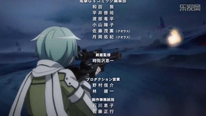 ソードアート・オンライン II (Sword Art Online II) OP_ IGNITE by Eir Aoi.720p.mp4_000072965