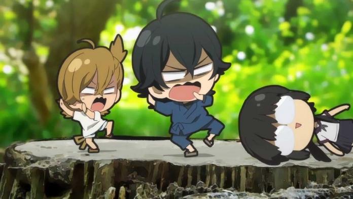 TVアニメ「ばらかもん」ショートアニメ『みじかもん』 第2話.720p.mp4_000090438