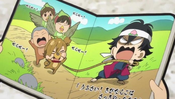TVアニメ「ばらかもん」ショートアニメ『みじかもん』 第6話.720p.mp4_000026918