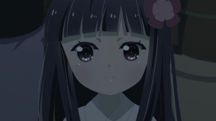 機巧少女は傷つかない Vol.4 [Blu-ray]