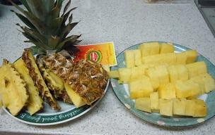 パイナップル2