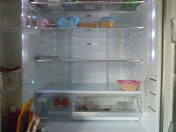 冷蔵庫16