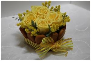 シャルロットケーキ5