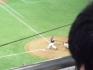 ゴメスタイムリー二塁打