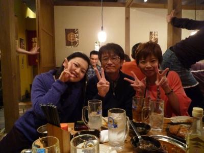 杉山さん、鈴木さん