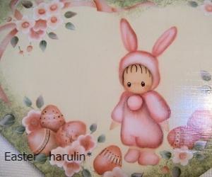 Easterハルリン2