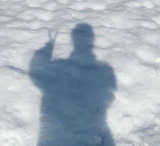 ちょろい雪2