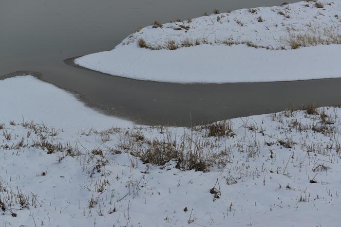 雪の河-3