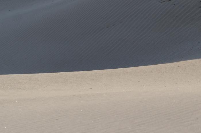 砂浜の砂-3