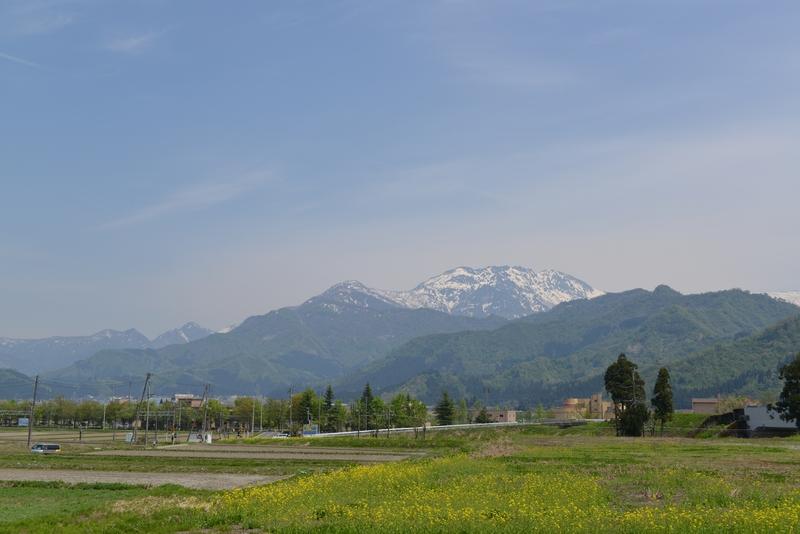 八海山 三景-2