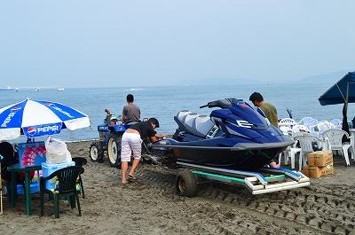夏の海 016