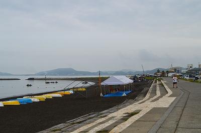 夏の海 022