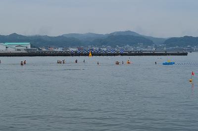 夏の海 030