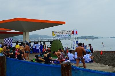 夏の海 033