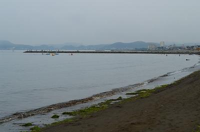 夏の海 035