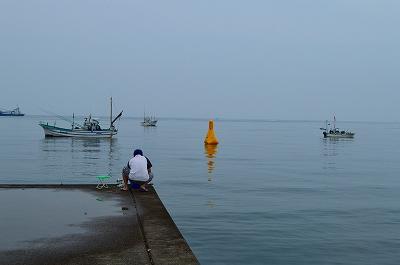夏の海 037