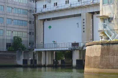 扇橋閘門 022