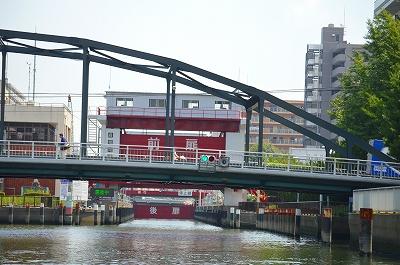扇橋閘門 077