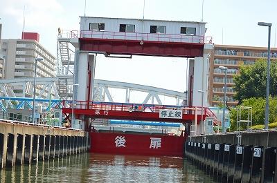 扇橋閘門 084