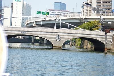 扇橋閘門 114