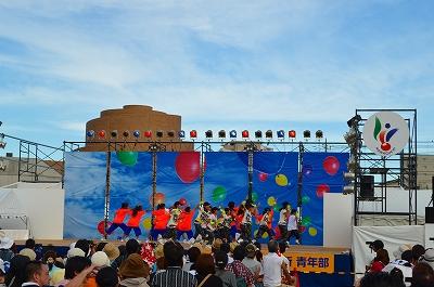 たたら祭りⅡ 026