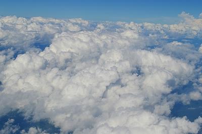 雲海 005