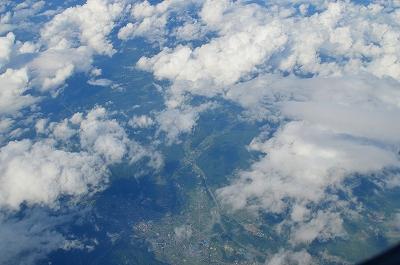 雲海 008