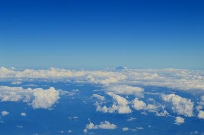 雲海 012