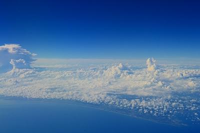 雲海 033