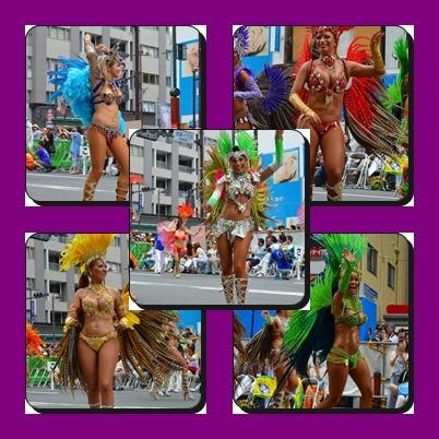 ブラジル Ⅰ