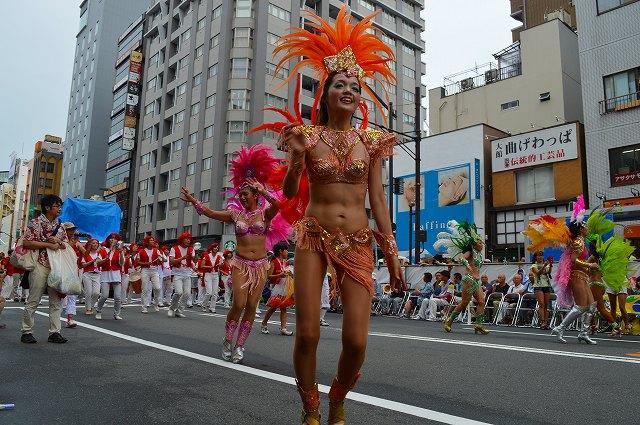 浅草サンバカーニバル 033