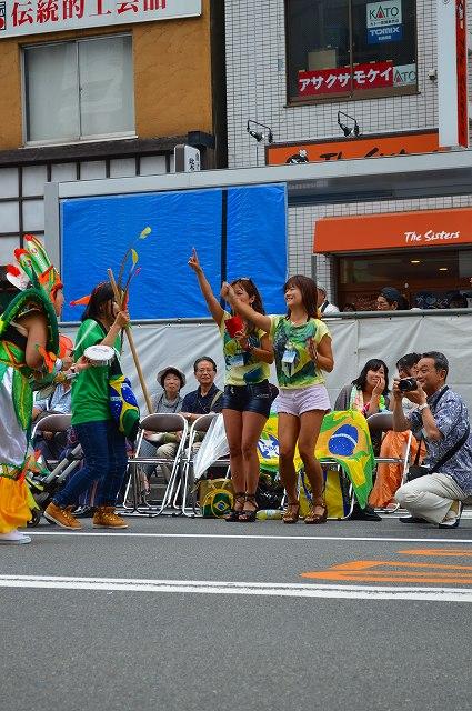 浅草サンバカーニバル 041
