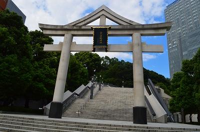 日枝神社 001