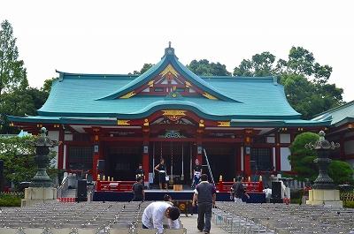 日枝神社 008