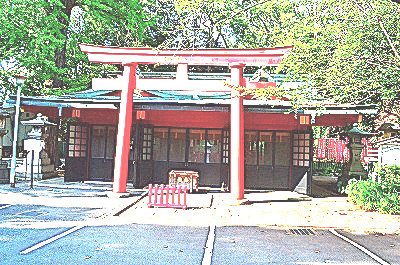 日枝神社 019