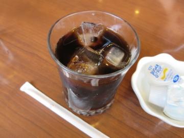 アイスコーヒー 150円