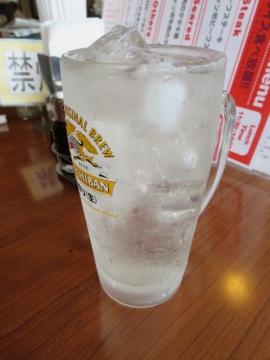 レモンチューハイ 400円