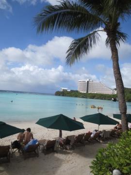 ・ホテルビーチ