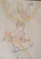 太陽神ルーとその息子クー・フーリン