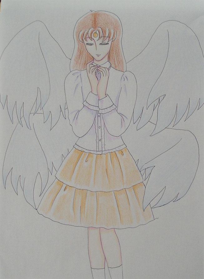 守護天使リアナ