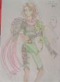 妖精騎士タム・リン