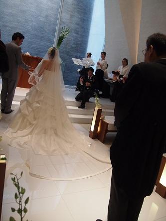 ゆうくん結婚式